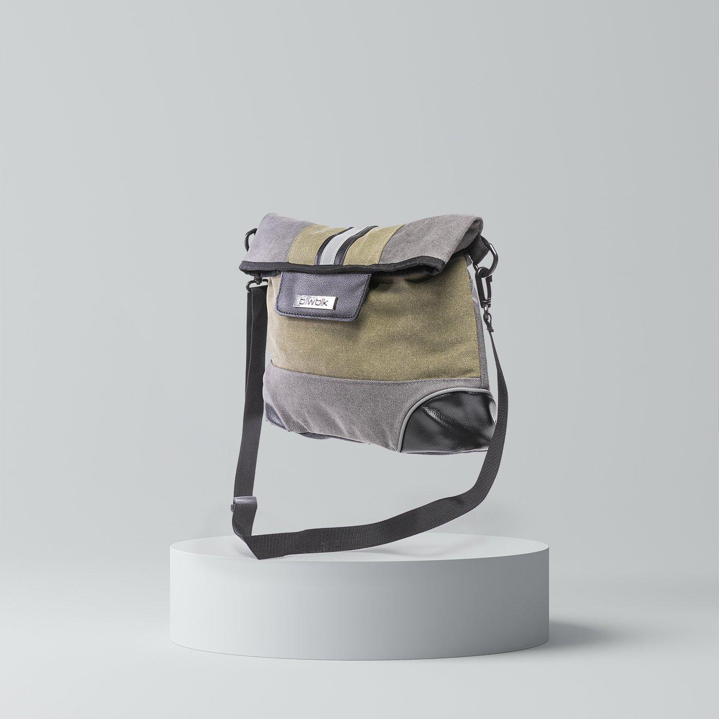 Biwbik Front Bag